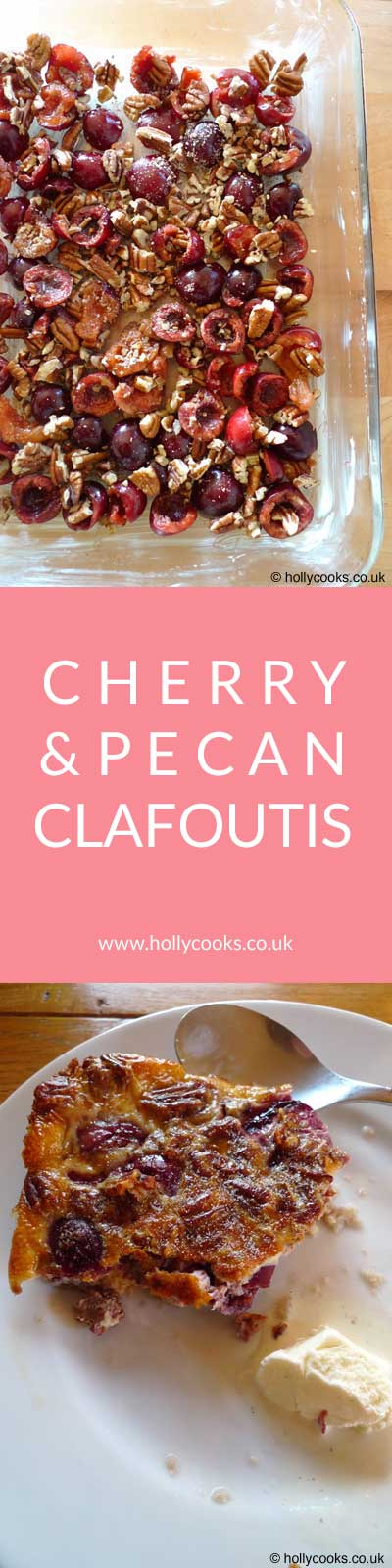 Holly-cooks-cherry-and-pecan-clafoutis-pinterest