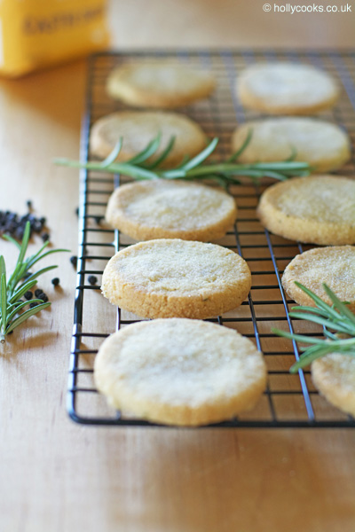 Holly-cooks-rosemary-shortbread-on-cooling-rack