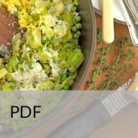 Holly-cooks-leeks-peas-and-parmesan-300PDF