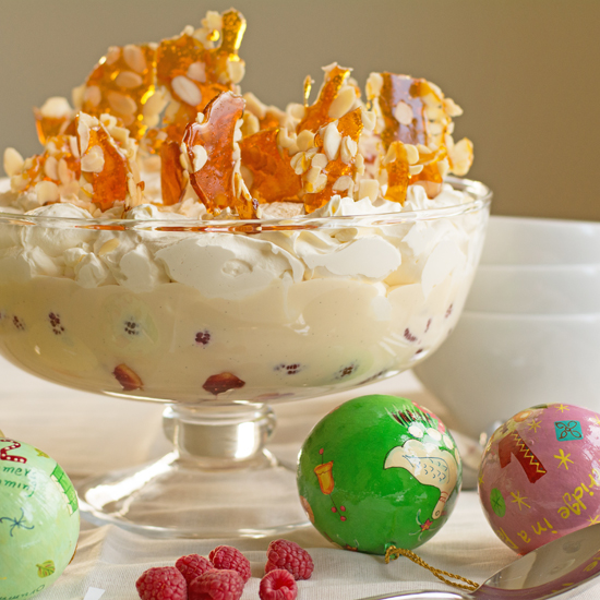 spectacular trifle