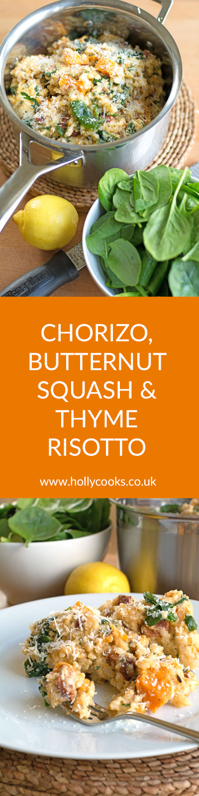 Holly-cooks-chorizo-butternut-squash-and-thyme-risotto-pinterest