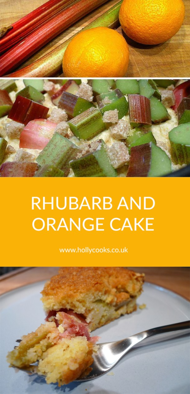 Holly-cooks-rhubarb-and-orange-cake-pinterest