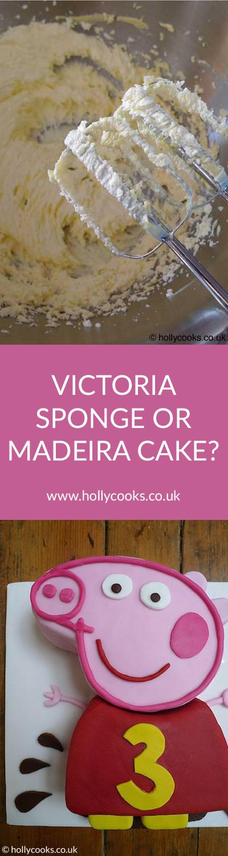 Holly-cooks-victoria-sponge-or-madeira-cake-pinterest