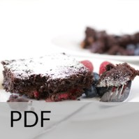 Holly-Cooks-Raspberry-and-walnut-chocolate-brownies