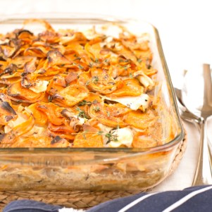 Holly-Cooks-sweet-potato-and-celeriac-gratin-in-dish