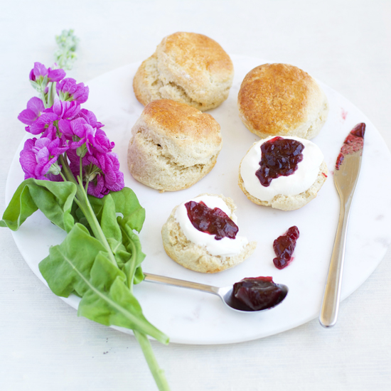 THE PERFECT SCONE: 8 tips to make the best, plus my favourite recipe.