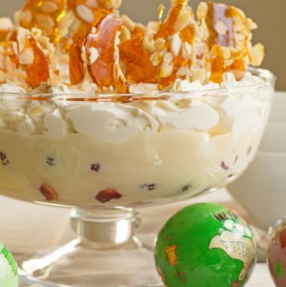 Spectacular trifle
