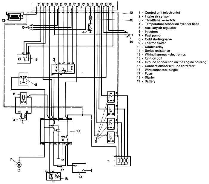 4 Wire Well Pump Wiring
