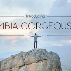 Introducing Columbia Gorgeous Light – Newest Weight in Columbia Gorgeous Font Family