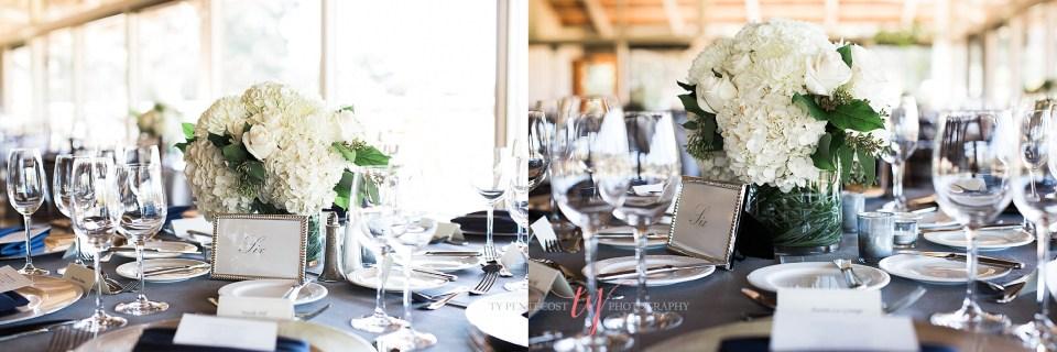 Carmel Country Club Wedding