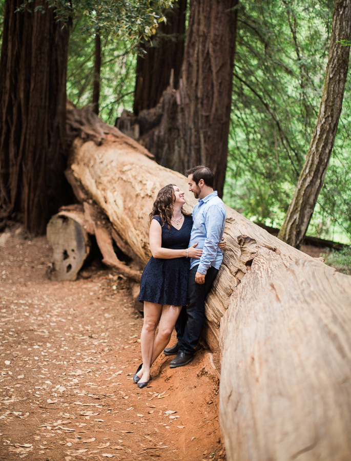 Big_Basin_Engagement_Pictures-16