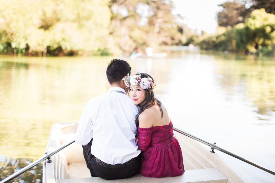Stow_Lake_San_Francisco_Engagement_Pictures-9