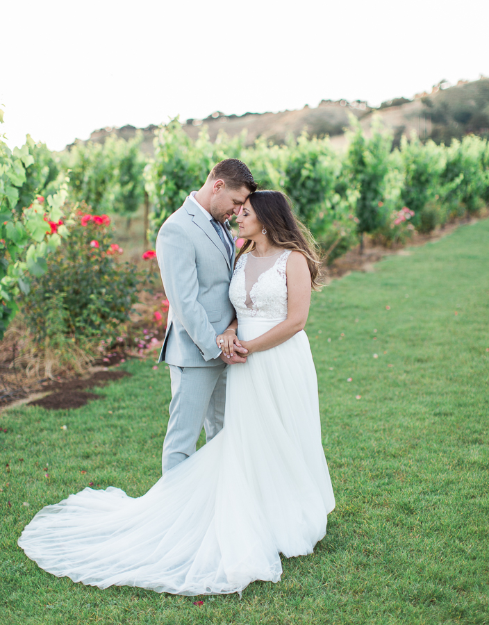 Share this  sc 1 st  Ty Pentecost Photography & Erica u0026 Kyle: Kirigin Cellars Wedding Gilroy CA
