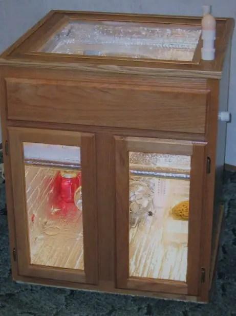 DIY Incubator for chicken