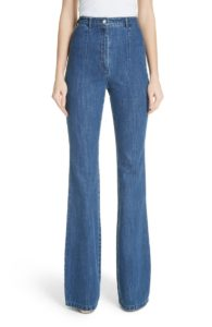 trouser jeans with no back pockets