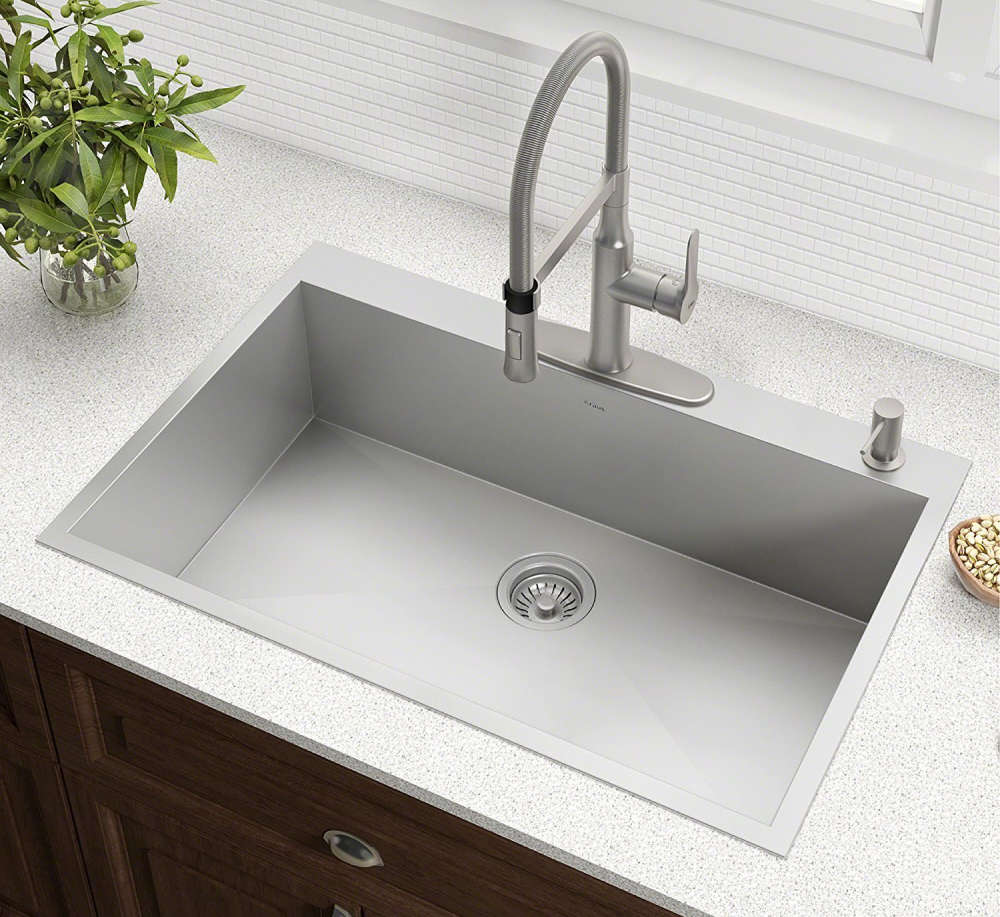 single bowl kitchen sink buyer s guide
