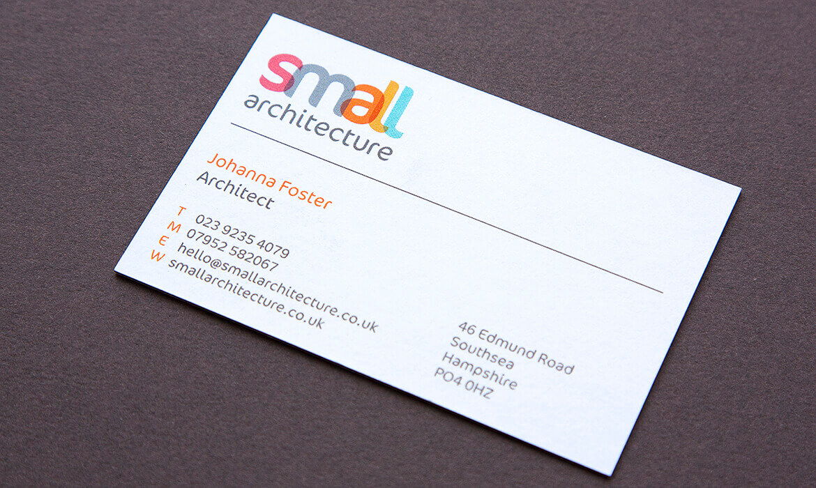 Brand identity small architecture graphic design hampshire do you want to attract more customers magicingreecefo Images