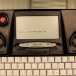 A New Digital Typewriter: Hipsters Can Now Send Stories to the Cloud with Hemingwrite