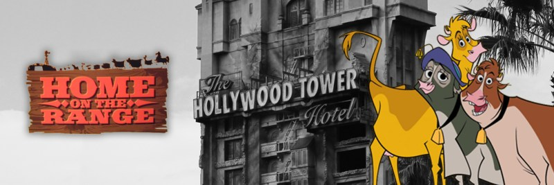 article - tower of terror