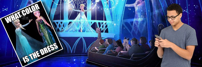 article - frozen ever after