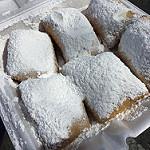 disney world port orleans gluten-free beignets