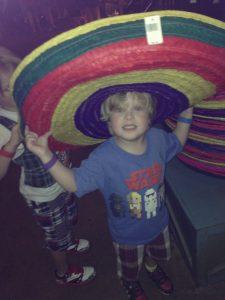 Mexico pavillion epcot sombrero walt disney world showcase Top 12 Quiet Places in Epcot for Children with Autism