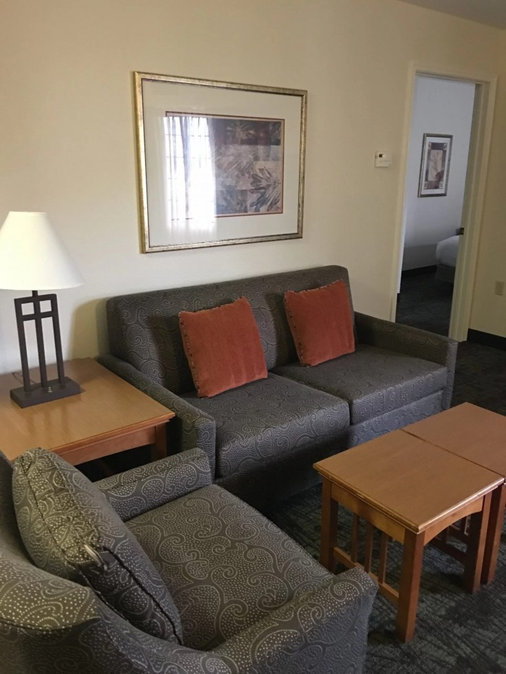 A Review of Staybridge Suites Cherry Creek in Glendale, CO