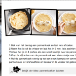 Recept: IJspannenkoek