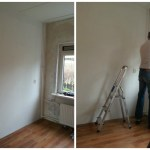 Woonkamer Make-Over #6