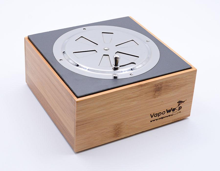 VapoBox – Räucherbox von VapoWesp