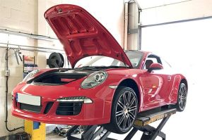 Exhausts, Tyres or Brakes fitted in Aylesbury
