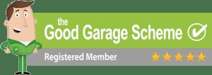 A proud car garage aylesbury good garage scheme