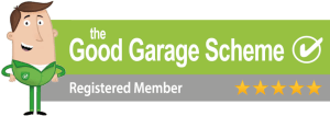 A proud car garage aylesbury good garage scheme