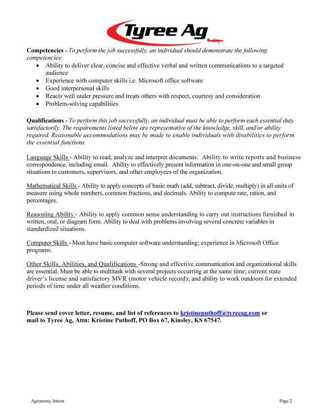 Lovely Strong Cover Letter With A Good Medium Size Of Nice Internship