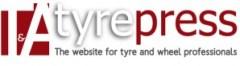 Tyrepress logo