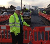 £6 billion to be invested in fixing potholes