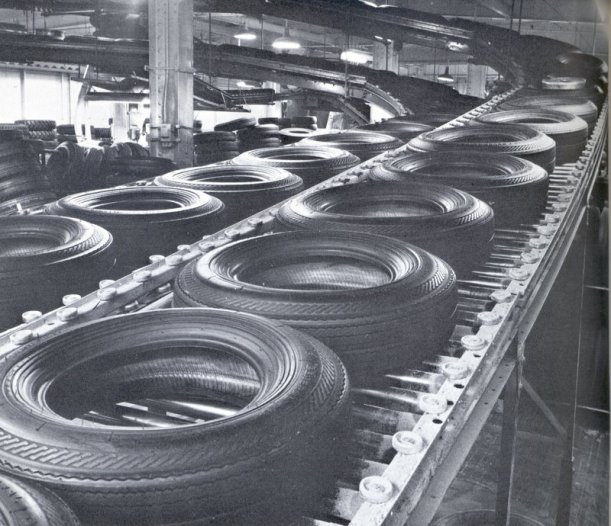 General Tire Marks Centenary Year Tyrepress