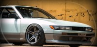 7Twenty launches eye-catching new alloy wheels aimed at JDM, Drift tuners