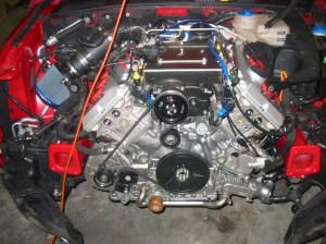 Audi S8A8 D2 supercharger!!!!!  Audi A8S8  TyreSmoke