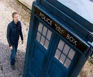 Dr Who - Episode 10 - Love and Monsters