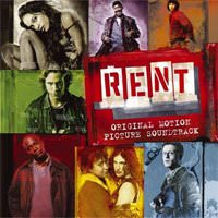 RENT - Original Motion Picture Soundtrack