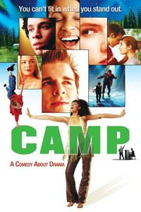 CAMP the movie
