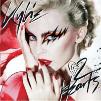 Kylie Minogue - 2 Hearts - The first Single from upcoming album X