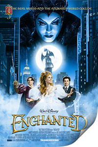 Enchanted by Disney