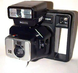 The Kodak Instant Camera Handle2