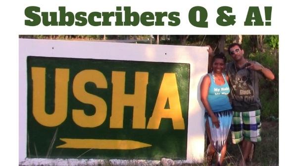 Usha Village Q & A