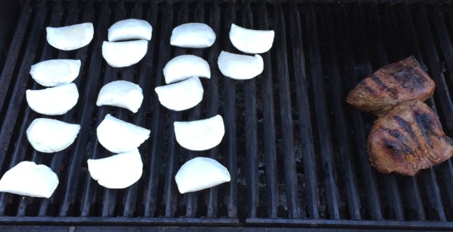 Perogies are an easy and tasty side dish for almost any meal