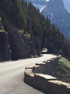 (VUSA) Day 24: Going-to-the-Sun Road
