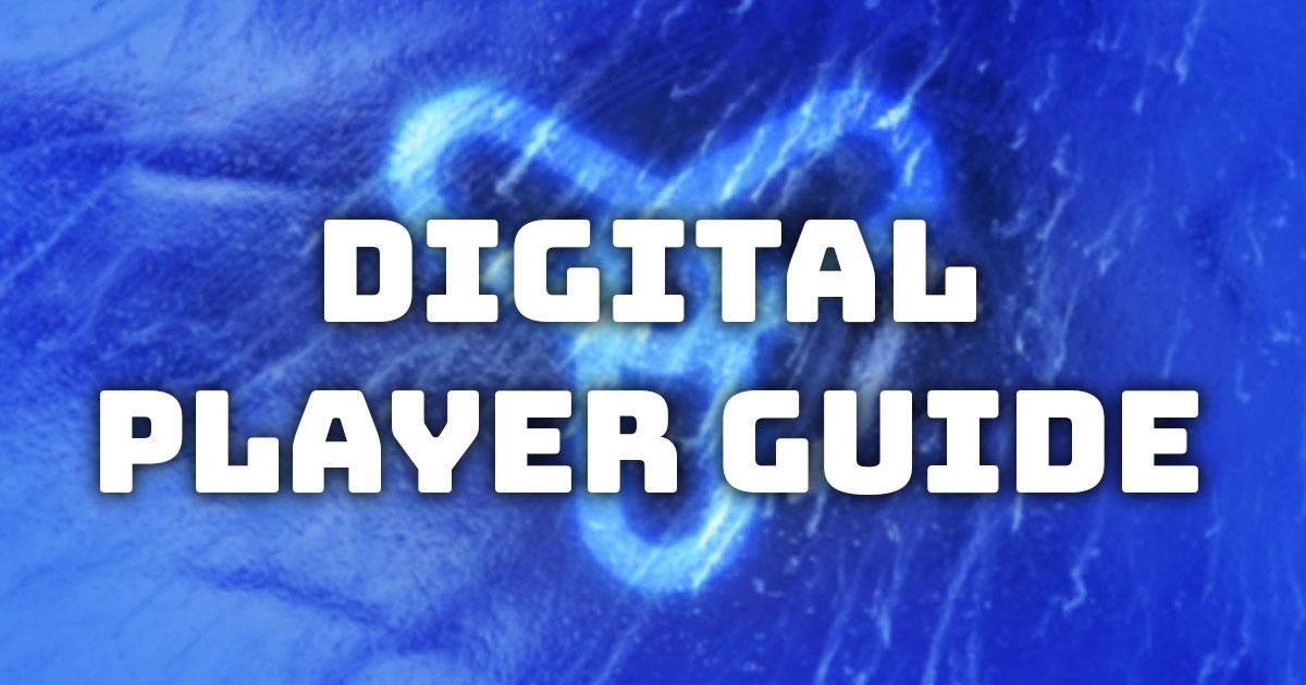 Digital Player Guide 2019