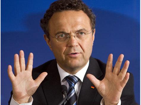 Friedrich: In Deutschland keine Krawalle in Sicht